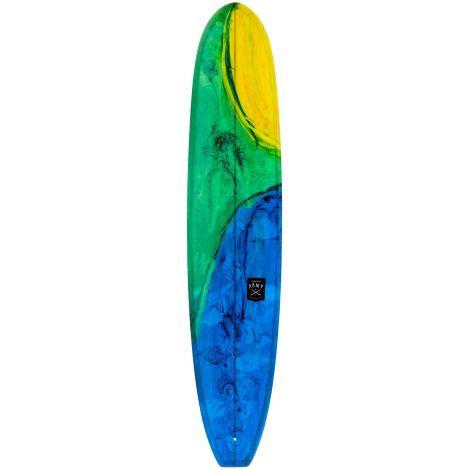 PLANCHE DE SURF CREATIVE ARMY SEAHORSE
