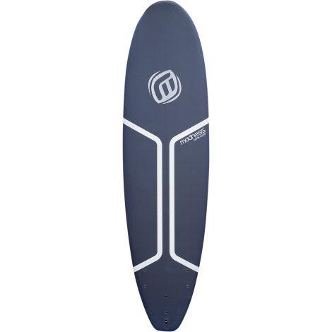 PLANCHE DE SURF MADNESS EPOXY SOFT CLASSIC 6'8 EXS