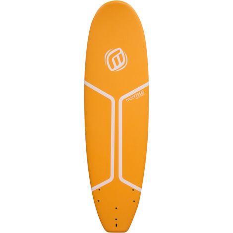 PLANCHE DE SURF MADNESS EPOXY SOFT WIDE 6'8 EXS