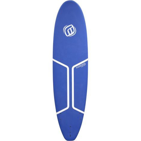 PLANCHE DE SURF MADNESS EPOXY SOFT WIDE 8'0 EXS