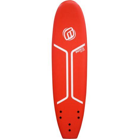 PLANCHE DE SURF MADNESS SOFTOP 7'0 HD CORE