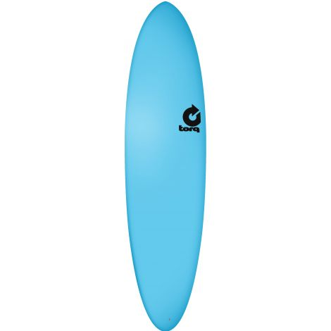 PLANCHE DE SURF TORQ SOFT DECK MOD FUN