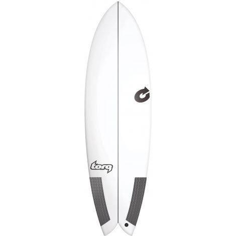 PLANCHE DE SURF TORQ TEC FISH