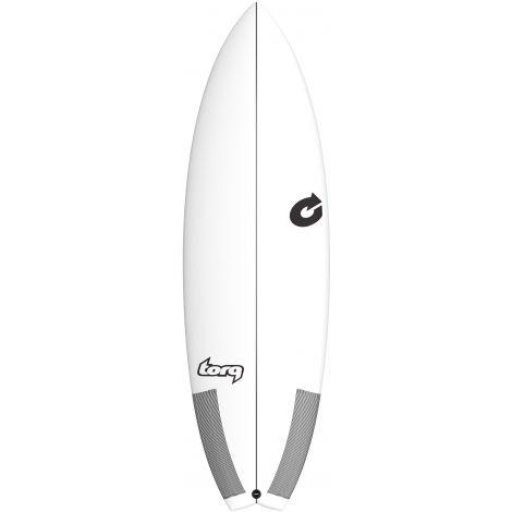 PLANCHE DE SURF TORQ TEC PERFORMANCE FISH