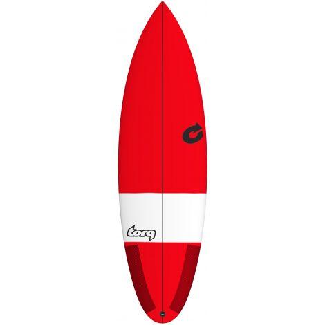 PLANCHE DE SURF TORQ TEC THRUSTER