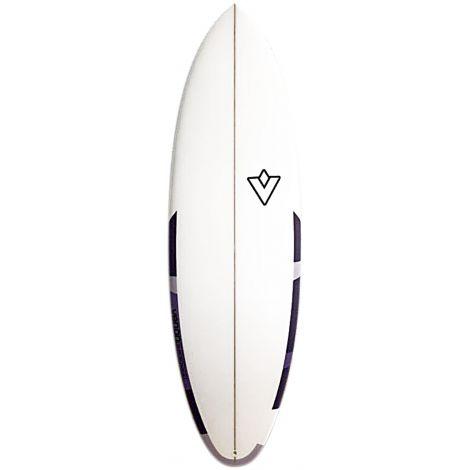PLANCHE DE SURF VENON CANDY