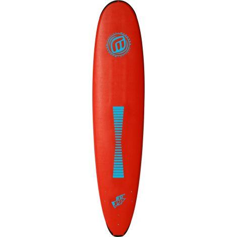 PLANCHE DE SURF MADNESS SOFTOP 9'0 PP