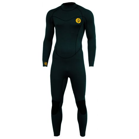 COMBINAISON DE SURF MADNESS 3/2 EVOLUTION HOMME