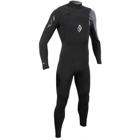 COMBINAISON DE SURF MADNESS 4/3 UNLIMITED HOMME
