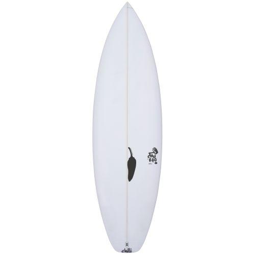 PLANCHE DE SURF CHILI CHURRO PU