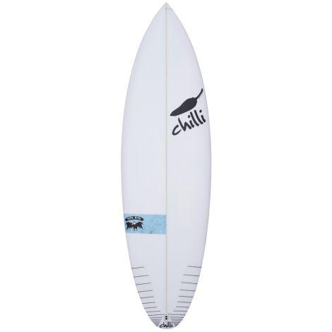 PLANCHE DE SURF CHILI RAREBIRD PU