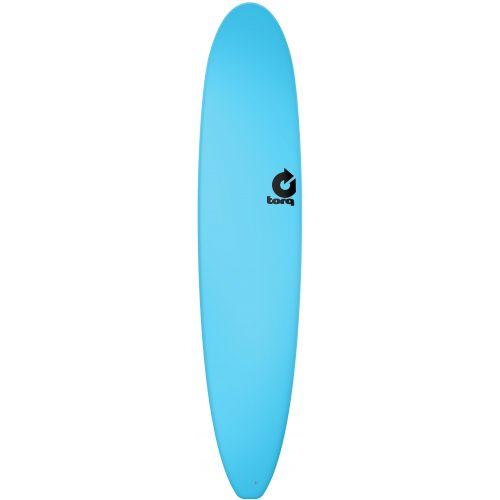 PLANCHE DE SURF TORQ SOFT DECK LONGBOARD