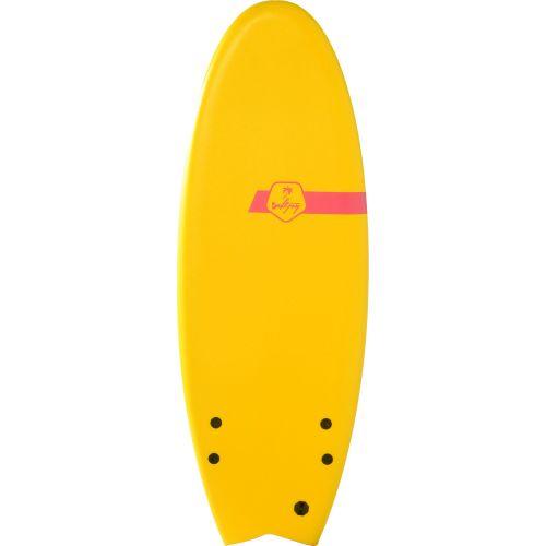 PLANCHE DE SURF SOFTJOY VICE