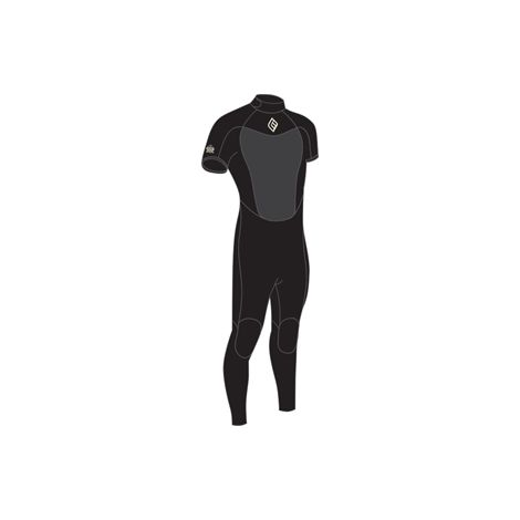 COMBINAISON DE SURF MADNESS 2/2 EVOLUTION HOMME