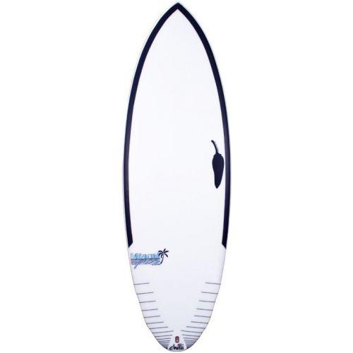 PLANCHE DE SURF CHILI MIAMI SPICE 50/50