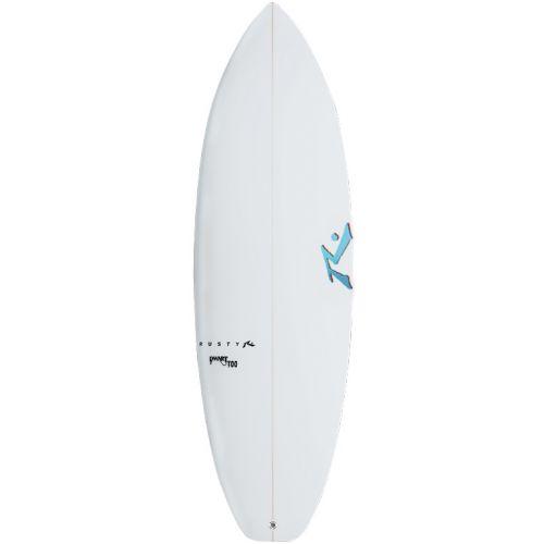 PLANCHE DE SURF RUSTY DWART TOO PU