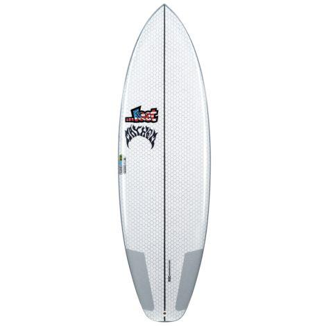 PLANCHE DE SURF LIBTECH SHORT ROUND LOST