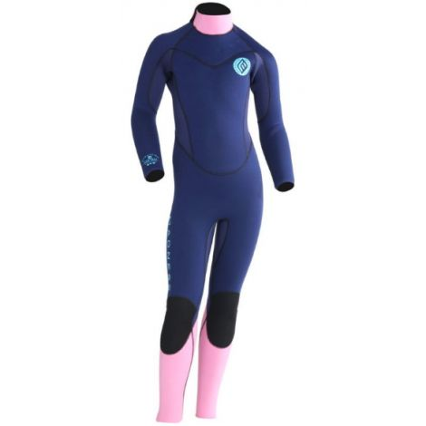 COMBINAISON DE SURF MADNESS 4/3 EVOLUTION FILLE