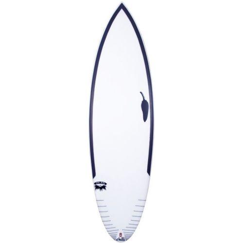 PLANCHE DE SURF CHILLI RAREBIRD PU