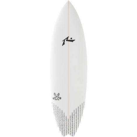PLANCHE DE SURF RUSTY CHEW TOY PU