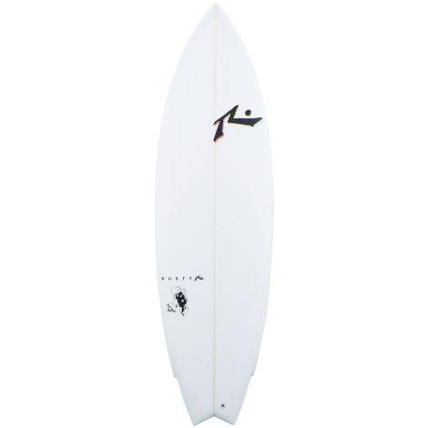 PLANCHE DE SURF RUSTY HUSTLER PU