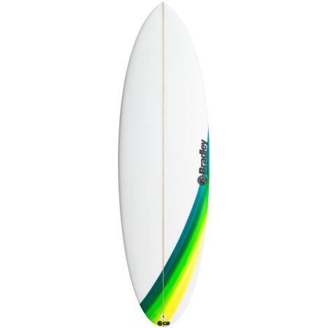 PLANCHE DE SURF BRADLEY MOSSELMAN