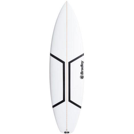PLANCHE DE SURF BRADLEY GLADIATOR LARGE