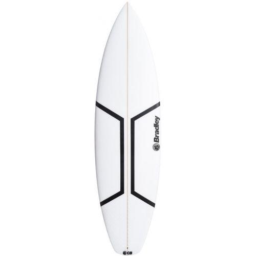 PLANCHE DE SURF BRADLEY GLADIATOR ETROITE