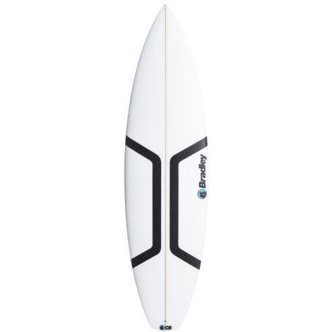 PLANCHE DE SURF BRADLEY ROMAN