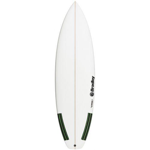 PLANCHE DE SURF BRADLEY VIPER 4