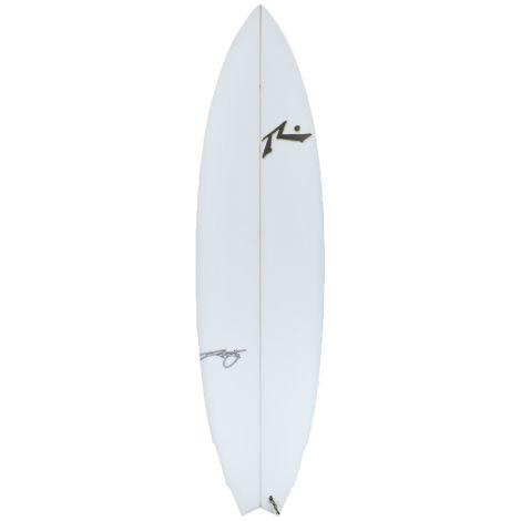 PLANCHE DE SURF RUSTY BIG CAT PU