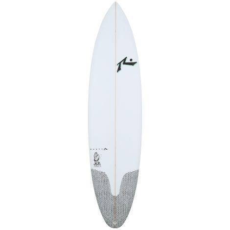 PLANCHE DE SURF RUSTY YETI PU
