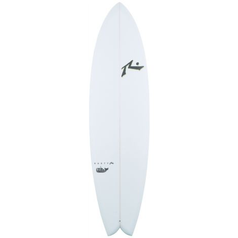 PLANCHE DE SURF RUSTY MOBY FISH PU
