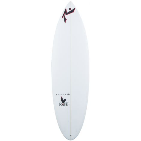 PLANCHE DE SURF RUSTY THE ROOSTER PU
