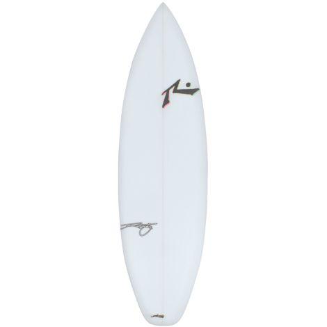 PLANCHE DE SURF RUSTY 1984 PU