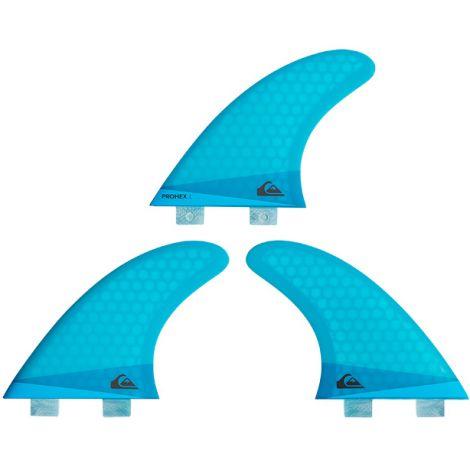 3 DERIVES DE SURF QUIKSILVER PRO HEX FCS1