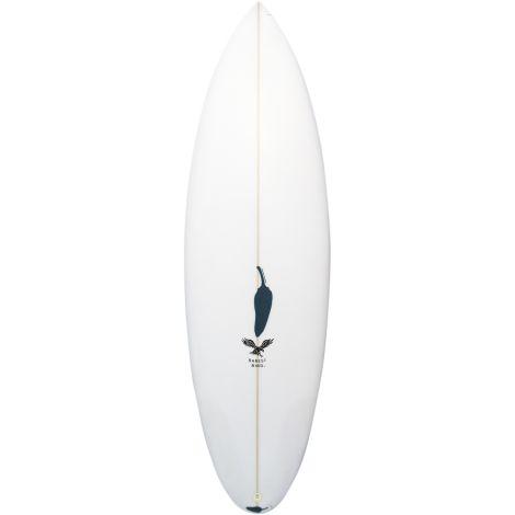 PLANCHE DE SURF CHILLI RAREST BIRD PU