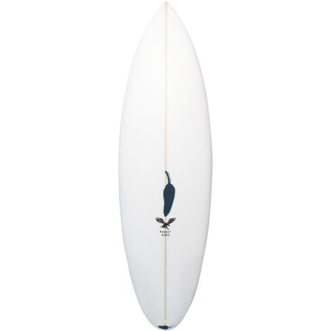 PLANCHE DE SURF CHILLI RAREST BIRD PU