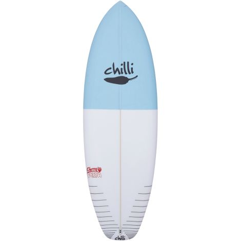 PLANCHE DE SURF CHILI CHERRY PEPPA PU