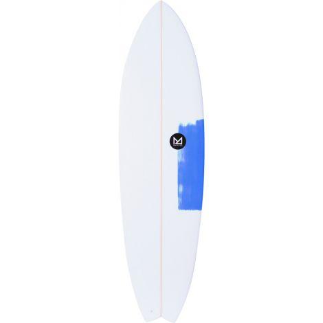 PLANCHE DE SURF MAHALO TEVAA