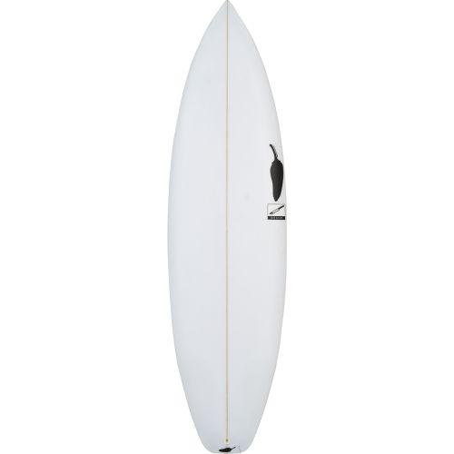 PLANCHE DE SURF CHILLI HOT KNIFE PU
