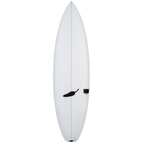 PLANCHE DE SURF CHILLI VOLUME 2 PU