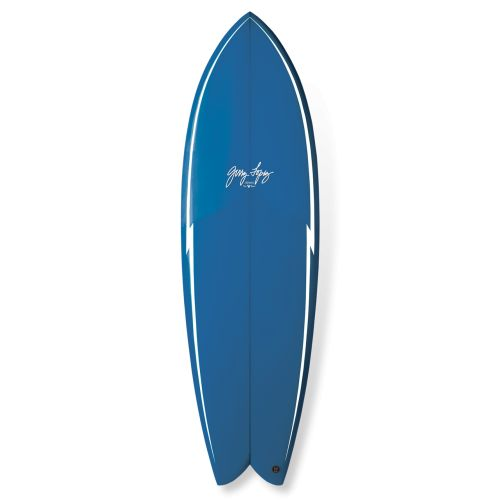 PLANCHE DE SURF SURFTECH SOMETHING FISHY GERRY LOPEZ FUSION POLY