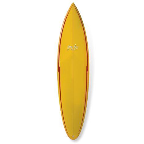 PLANCHE DE SURF SURFTECH POCKET ROCKET GERRY LOPEZ FUSION POLY