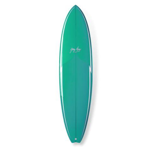 PLANCHE DE SURF SURFTECH LITTLE DARLING GERRY LOPEZ FUSION POLY