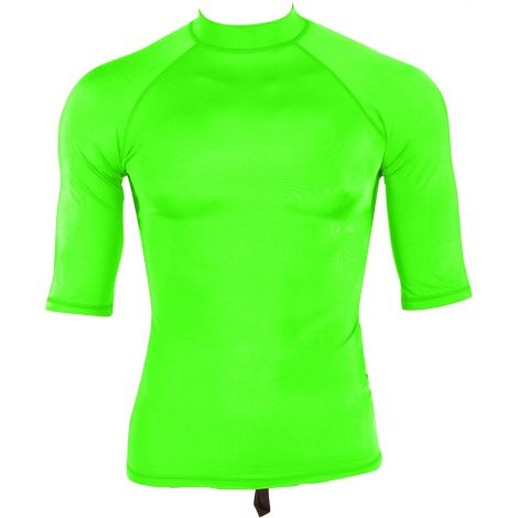 LYCRA MADNESS RASHVEST SHORTSLEEVES ADULTE