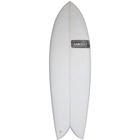 PLANCHE DE SURF MAKU RETRO FISH