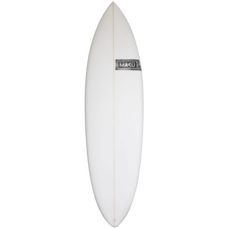 PLANCHE DE SURF MAKU SINGLE FIN
