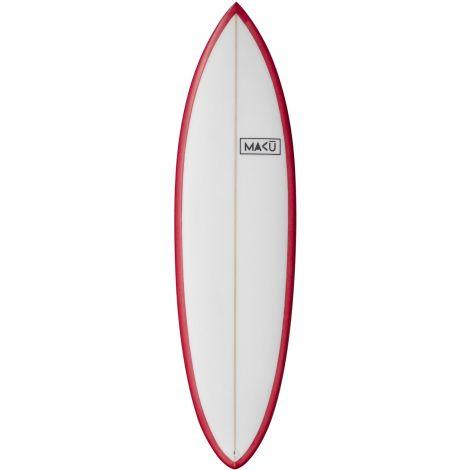 PLANCHE DE SURF MAKU SINGLE FIN