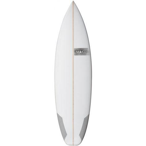 PLANCHE DE SURF MAKU RADICAL SQUASH